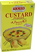 Ahmed Mango Custard Powder -10.5oz