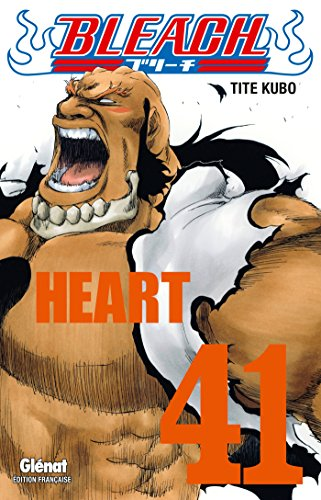 Bleach - Tome 41: Heart
