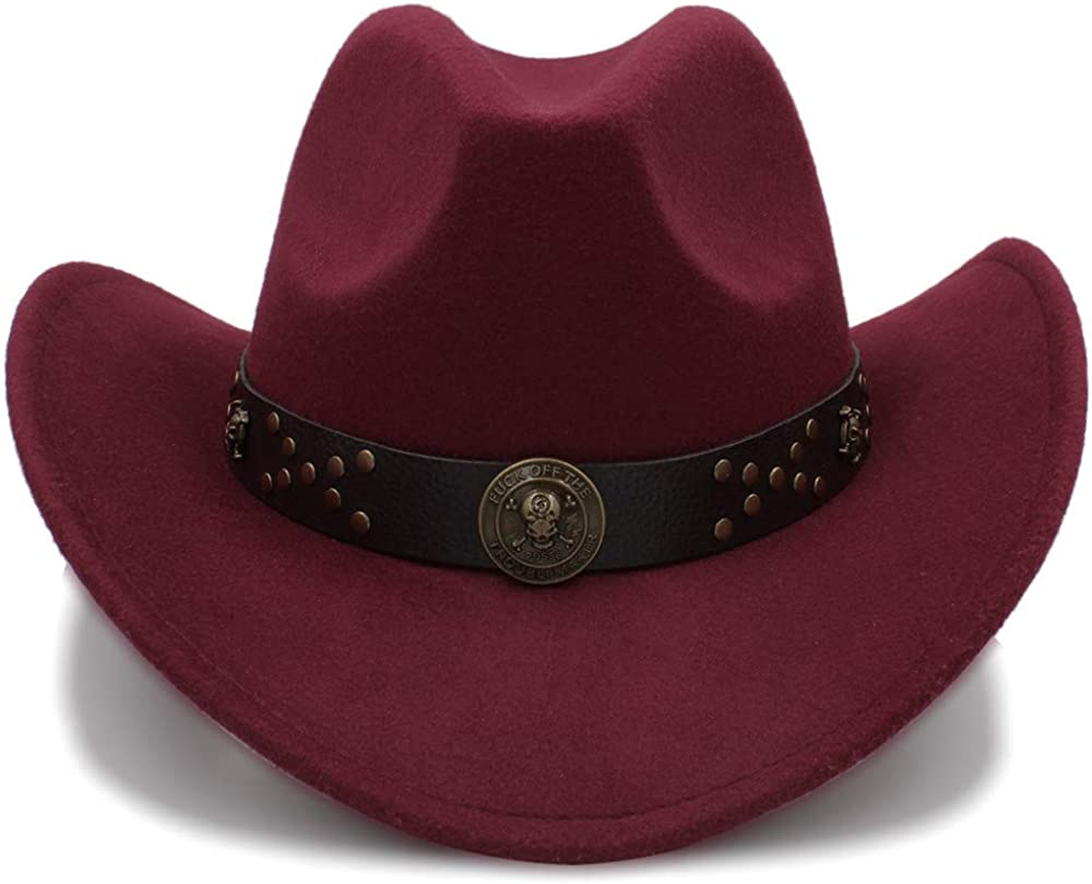 Western Cowboy Hats Fixed price for sale Travel Caps Vintag Women For Men's New sales