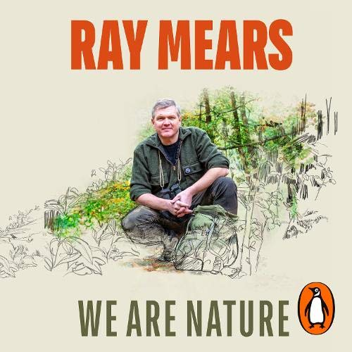 We Are Nature cover art