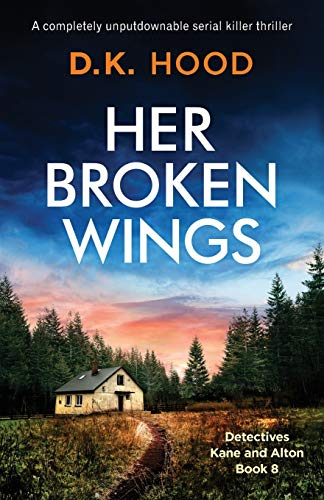 Her Broken Wings: A completely u...