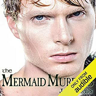 The Mermaid Murders Titelbild