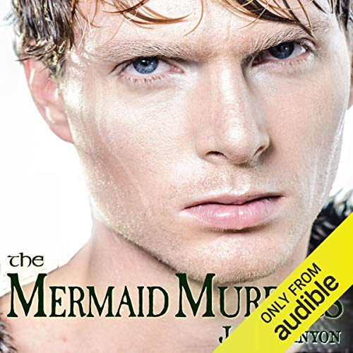 Couverture de The Mermaid Murders