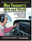 Max Trescott's GPS and WAAS Instrument...