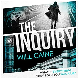 The Inquiry cover art