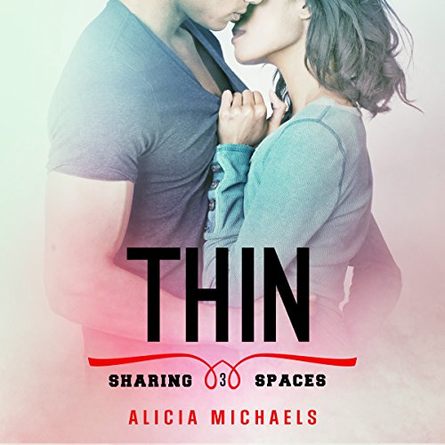 Thin audiobook cover art