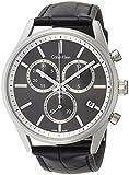 Calvin Klein Reloj Cronógrafo para Hombre de Cuarzo...