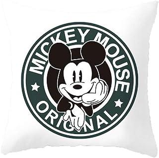 WAY2BB - Funda de cojín Disney (Original Mickey)