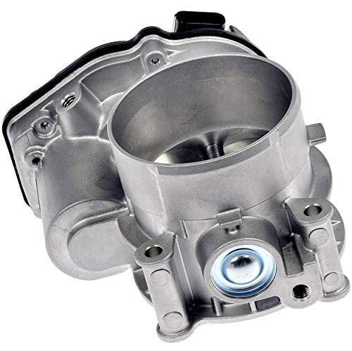 Top 8 throttle body actuator for 2013 ford taurus for 2021