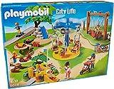 PLAYMOBIL City Life Área de juegos - 5024