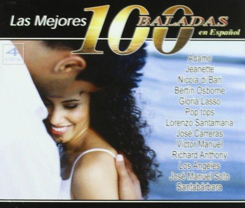 buenos comparativa Top 100 baladas en español y opiniones de 2021