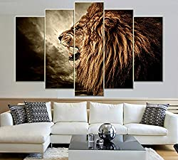 Lion picture perfect gift ideas for the letter L