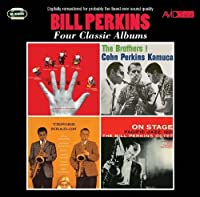 Perkins - Four Classic Albums