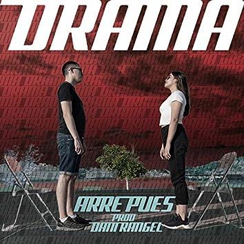 Drama (feat. Dani Rangel)