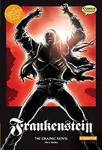 Frankenstein: The Graphic Novel (British English, Original Text Edition)