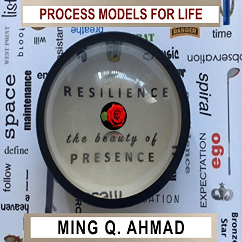Resilience: The Beauty of Presence audiobook cover art