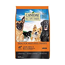 CANIDAE All Life Stages Dog Dry Food