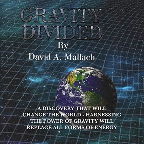 Gravity Divided Titelbild