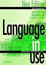 Language in Use Pre-Intermediate Self-study workbook/answer key