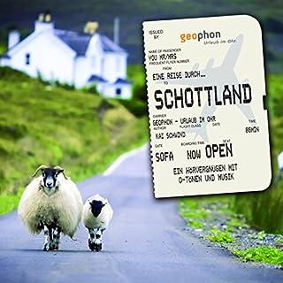 Reise durch Schottland Titelbild