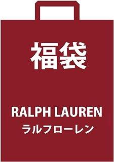 POLO RALPH LAUREN(ポロラルフローレン) 福袋 2021福袋 Ralphボクサーパンツ マフラー 5点セット