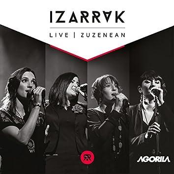 Zuzenean (Live)