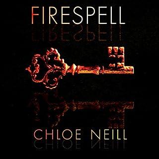 Firespell cover art