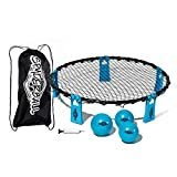 Franklin Sports Spyderball Game Set - Includes 3 Balls, Carrying Case and Rules - Played Outdoors,...