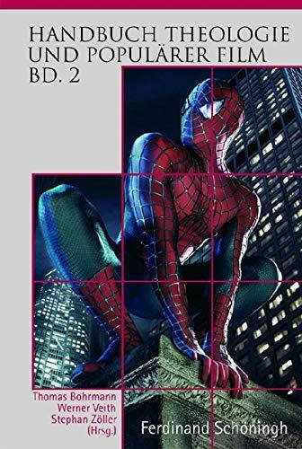 Handbuch Theologie und Populärer Film - Band 2