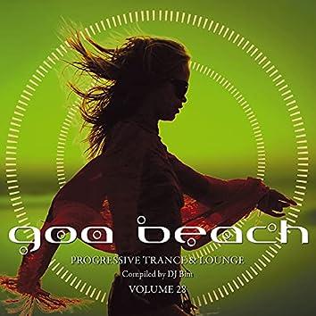 Goa Beach, Vol. 28