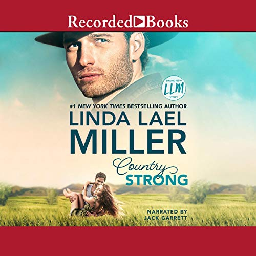 Country Strong audiobook cover art
