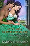 Love with a Notorious Rake (Men of Wollstonecraft Hall Book 3)