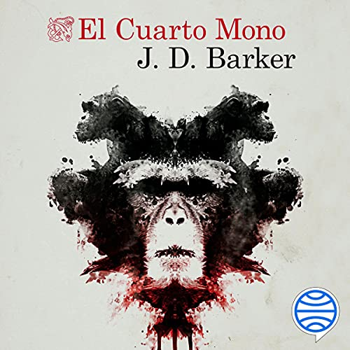 El Cuarto Mono Audiobook By Julio Hermoso Oliveras - translator, J. D. Barker cover art