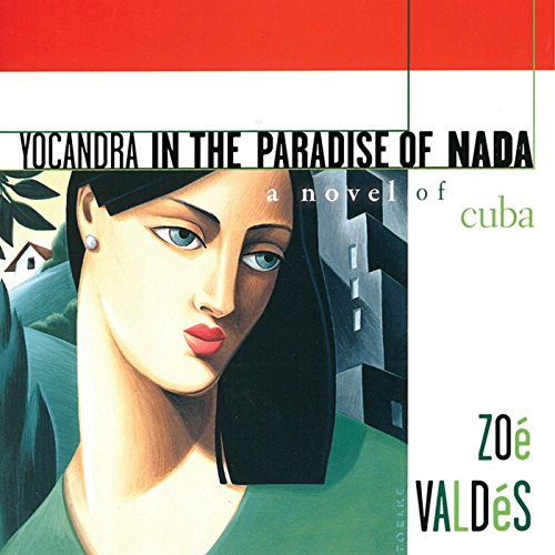Yocandra in the Paradise of Nada audiobook cover art