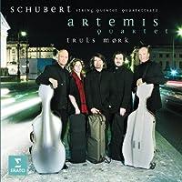 String Quintet in C by ARTEMIS QUARTET (2008-05-13)