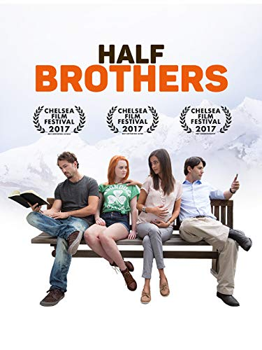 Half Brothers [OV]
