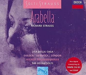 R. Strauss: Arabella (2 CDs)