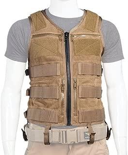 atlas vest