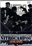NITRO CAMP 06' DVD