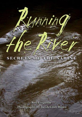 Ferguson, W: Running the River (River Books)