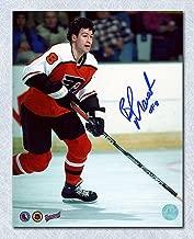 Brad Marsh Philadelphia Flyers Autographed 8x10 Photo - Signed Hockey Pictures