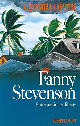 Fanny Stevenson