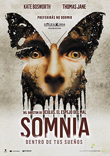 Before I Wake (SOMNIA. DENTRO DE TUS SUEÑOS - DVD -, Spanien Import, siehe Details für Sprachen)