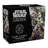 Star Wars: Phase II Clone Troopers Unit