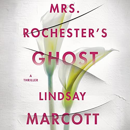 Mrs. Rochester's Ghost cover art