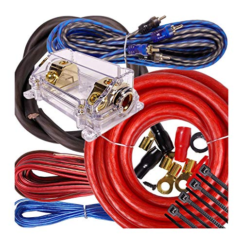0 gauge wire kit - 5