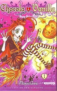 Chocola et Vanilla Edition 10 ans Kurokawa Tome 1