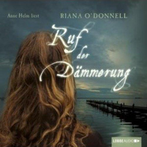 Ruf der Dämmerung audiobook cover art