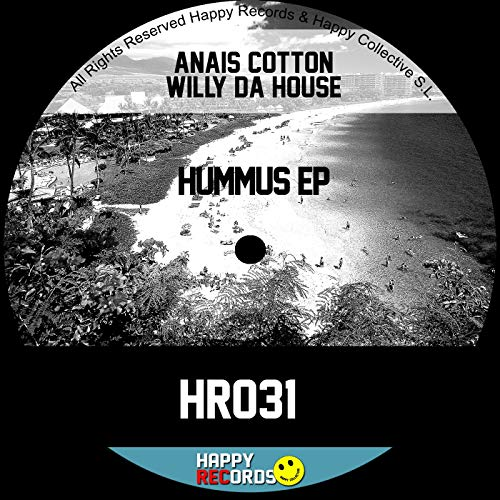 Hummus (Original Mix)