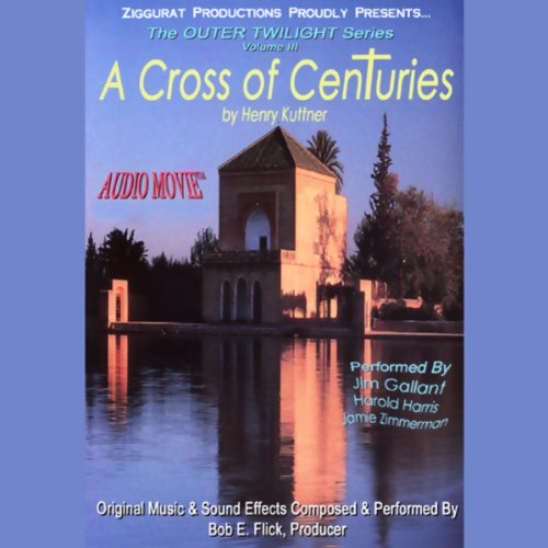 A Cross of Centuries Titelbild